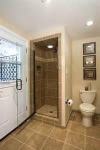 Small Basement Bathroom Remodel