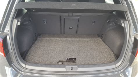 Gti Cargo Space by 2019 Vw Golf Gti Rabbit Edition Review Idsc171 Idrivesocal