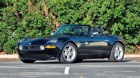 17 Bmw Z8 For Sale
