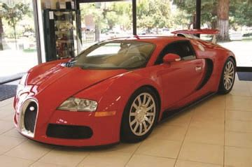 Bugatti Dealers California by Where The Cars Are The Cargurus