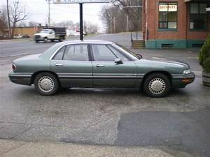 Find Used 1999 Buick Lesabre Custom Sedan 4