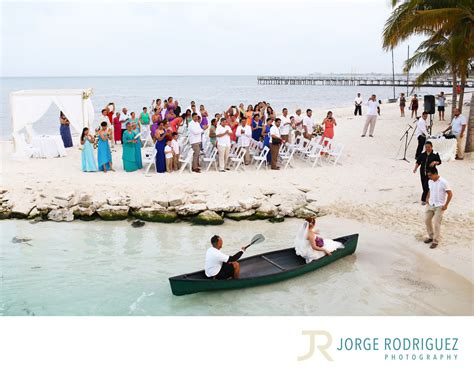 Hacienda Tres Rios Resort Spa & Nature Park Beach Wedding   Playa del Carmen   Cancun & Riviera