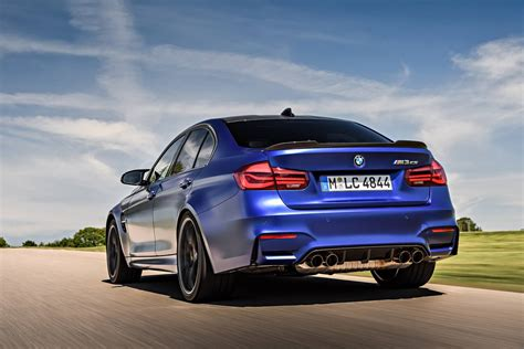 2019 Bmw M3 by 2019 Bmw M3 Cs Review Gtspirit