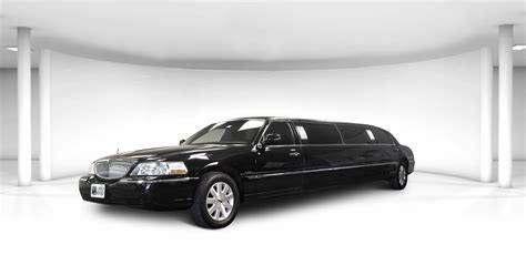 Classic Limousine by Classic Limo The Driver Provider