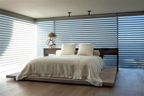 best l shades for bedroom window treatment options for bay windows smart home