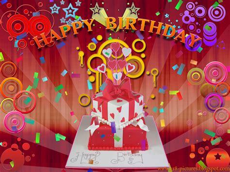 Happy Birthday Wallpaper by Hd Wallpapers Birthday