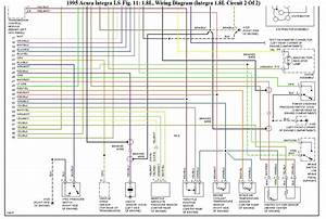 Car Distributor Wiring Diagram