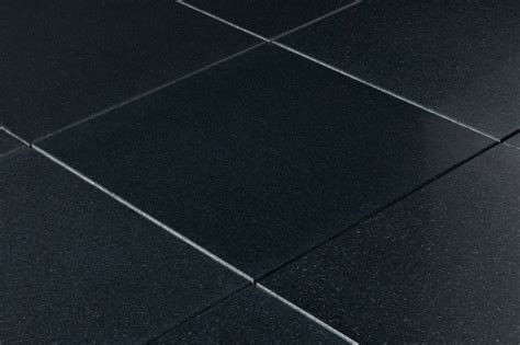 absolute black granite floor tiles free sles cabot granite tile honed series absolute black 12 quot x12 quot x3 8 quot