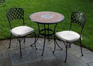 Small patio tables and two chairs outdoor decorations for Small patio table with two chairs