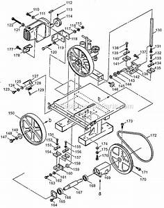 Ryobi Bs50n Parts List And Diagram   Ereplacementparts Com