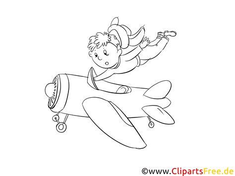 flugzeuge zum ausmalen malvorlagen