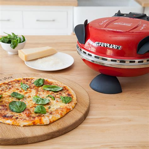 g3 pizza oven make brilliant pizzas in just 5 minutes with the g3