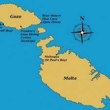 Scuba Diving Malta & Gozo - Crusader Travel