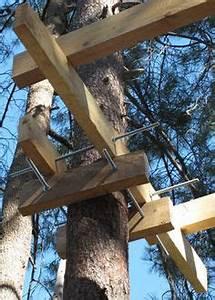 Cabane Dans Les Arbres Construction : construire une cabane dans les arbres le guide les m thodes outside pinterest cabane ~ Mglfilm.com Idées de Décoration