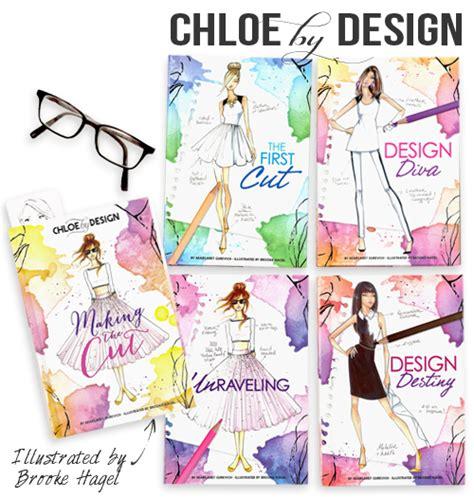 by design season 2 fabulous doodles fashion illustration by hagel