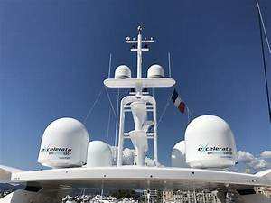 Getting The Most Out Of Your Vsat And 4g Internet On Board