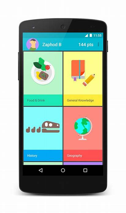 Material Android Example Developers Github Code Topeka