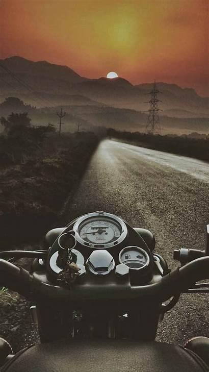 Enfield Royal Iphone Wallpapers Bike Bullet Motorcycle