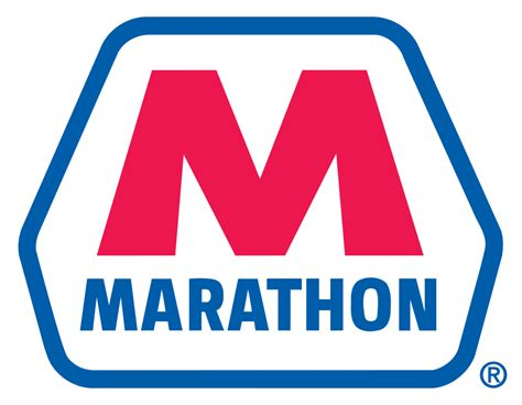 marathon petroleum logo oil  energy logonoidcom