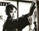 Asian kung fu movie
