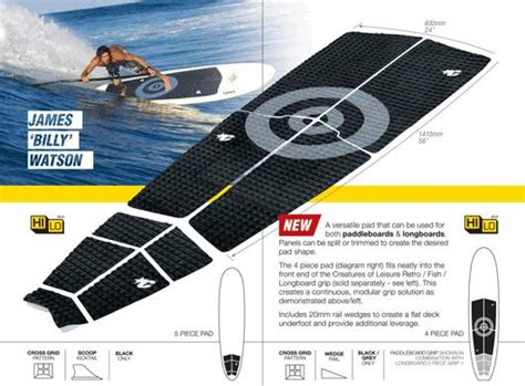 Sup Deck Pad Australia by Plain Black Deck Grip Stand Up Paddle Forums Page 1