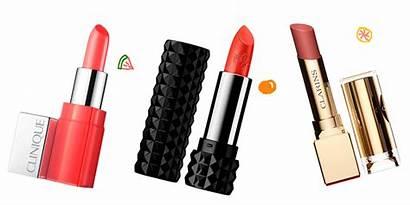 Lipstick Lip Animated Gifs Giphy Balm Clip
