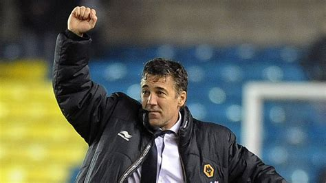 Wolves boss Dean Saunders salutes team after 3-2 win ...