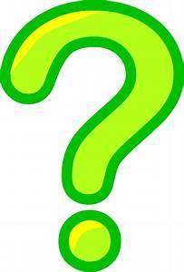 Question Mark Icon Clip Art at Clker.com - vector clip art ...