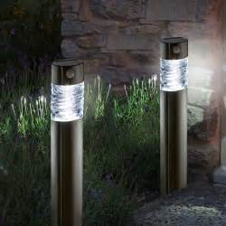 Outdoor Battery Security Lights