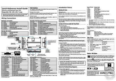 Viper 5501 Remote Starter Wiring Diagram by Viper 5706 No Door Lock Unlock