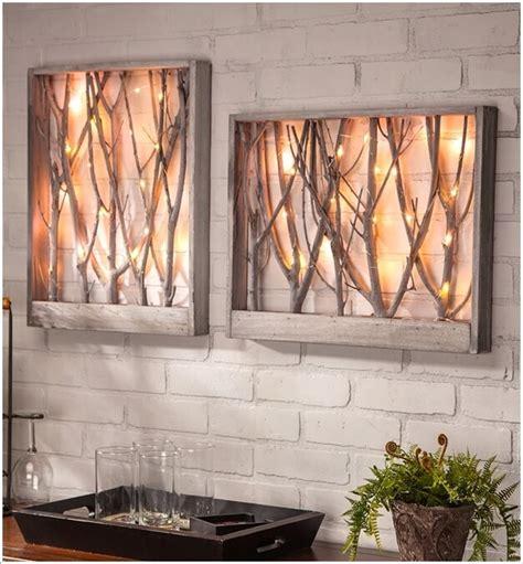 creative  unique diy wall lamps