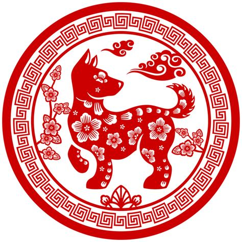horoscope chinois chien - Mon Signe Astrologique Chinois