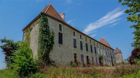 hotel dans la chambre normandie chateau à vendre en aquitaine gironde duras château à