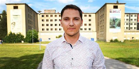 Torgelow - Patrick Dahlemann ist unter der Haube – OZ ...