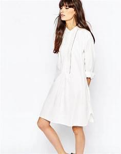vanessa bruno athe vanessa bruno athe daphnee robe With robe vanessa bruno
