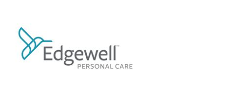 brand new new name logo and identity for edgewell personal care by beardwood co
