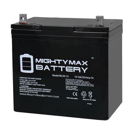 12 Volt Battery Walmart Canada Slidesharedocs