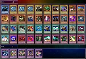Yugioh Bakura Deck Profile by Articles De Yu Gi Pro Tagg 233 S Quot Deck Quot C Est L Heure Du