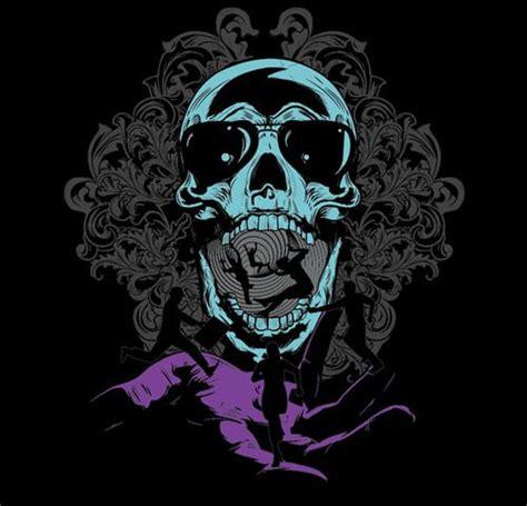 Best Skulls Images Pinterest