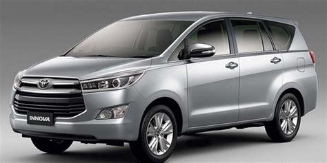 Toyota Venturer Modification by Toyota Innova Bandung Diskon Paling Besar Dealer Toyota