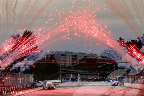FIA pasaules rallijkrosa čempionāta posms Neste World RX ...