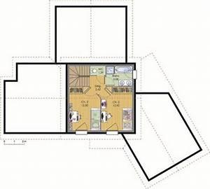 document non trouve erreur 404 faire construire sa maison With beautiful plan de maison 2 etage 2 maison contemporaine 12 detail du plan de maison