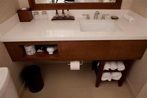 hotel vanities