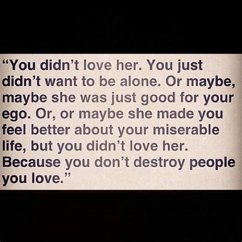 Callie Torres Quotes You Didn Love Her