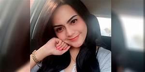 Model panas Anggita Sari dicokok polisi di rumahnya ...