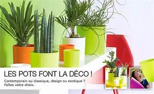 Cache Pot Plante : pot pour plante int rieur pas cher photos de magnolisafleur ~ Teatrodelosmanantiales.com Idées de Décoration