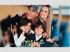 ¡En familia! Paola, Adal Ramones y Karla de la Mora