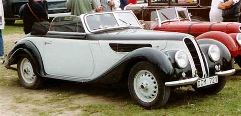 File:BMW 327 28 Sport-Cabriolet 1939 2.jpg - Wikimedia Commons