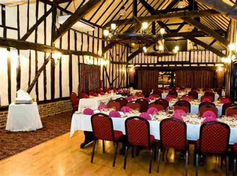 wedding venues  function rooms essex   list  dj