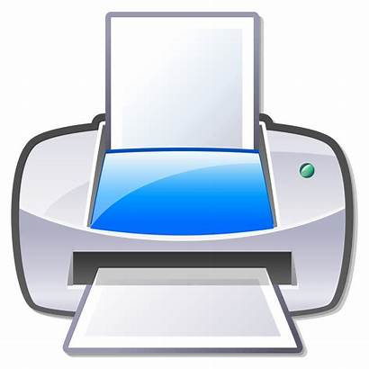 Printer Icon Computer Clipart Printable Student Management